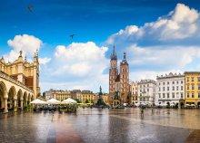 3 napos kirándulás Húsvétkor is Lengyelországban, Krakkóban, a Wieliczka-sóbányában és Zakopanéban