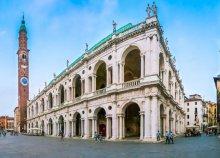 4 nap Venetóban, Andrea Palladio építész nyomában, busszal, reggelivel, 3*-os szállással