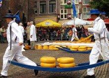 Benelux körutazás busszal, 7 éjszaka szállással 3-4*-os szállodákban, reggelivel