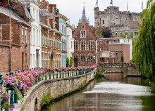 6 napos kaland a Benelux Államokban, repülőjeggyel, 3-4*-os szállásokkal, reggelivel