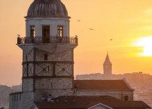 5 napos városnézés Isztambulban, repülőjeggyel, 4*-os szállással, félpanzióval