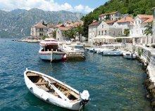 7 nap Albániában, Montenegróban és Boszniában, tengerparti pihenéssel, busszal