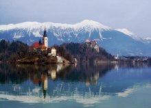 4 napos kirándulás Szlovéniában, busszal, reggelivel, 3*-os szállással