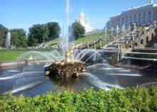 8 napos körutazás a Balti-tenger országaiban és Szentpéterváron, repülőjeggyel