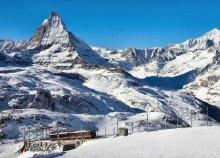 7 napos kaland a svájci Alpok legszebb részein, busszal, 3*-os szállással, reggelivel