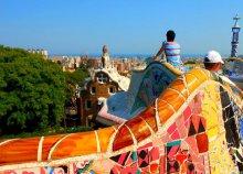 4 napos városnézés Barcelonában, Gaudí és a modernizmus nyomában, repülőjeggyel, reggelivel