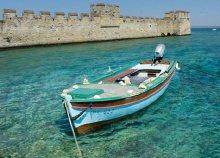 6 napos olasz körutazás Velencétől San Marinóig, tengerparti pihenéssel, busszal, reggelivel, 3*-os szállással