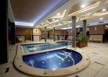 4 napos pünkösdi wellness 2 főre a Szépasszonyvölgyben, a Villa Völgy **** Wellness & Konferencia Hotelben