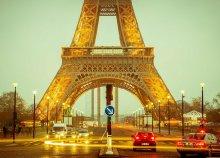 Buszos Utazás Párizsba, Versailles-ba és Disneylandbe, idegenvezetéssel