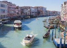 4 napos városnézés Velencében, buszos utazással, félpanzióval, 4*-os szállással, idegenvezetéssel