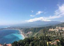 8 napos kaland Szicílián, repülőjeggyel, illetékkel, reggelivel, 4*-os szállásokkal, programokkal
