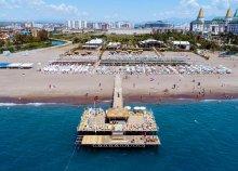 8 napos nyaralás Antalyában, a Ramada Resort Lara***** Hotelben, ultra all inclusive ellátással