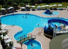 8 napos nyaralás a török riviérán, Belekben, a Maya World**** Hotelben, all inclusive ellátással