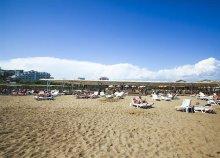 8 napos nyaralás a török riviérán, Sidében, a Bone Club Sunset***** Hotelben