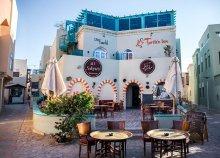 8 napos nyaralás Egyiptomban, Hurghadán, a Turtle's Inn*** Hotelben, reggelivel