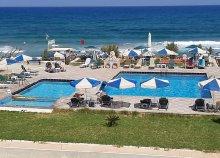 8 napos nyaralás Görögországban, Krétán, az Alkyonides** Hotelben