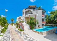 8 napos nyaralás Görögországban, Krétán, a Bay View*** Hotelben