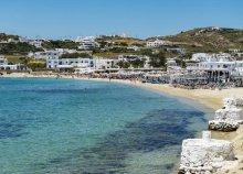 5 vagy 8 napos nyaralás Görögországban, Míkonoszon, a Jewel Apartmentsben***