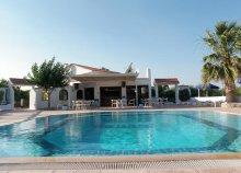 8 napos nyaralás Görögországban, Rodoszon, a Muses*** Hotelben