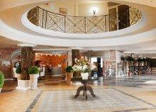 8 napos nyaralás Bulgáriában, Elenite-ben, az Andalucia Beach**** Hotelben