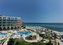 8 napos nyaralás Bulgáriában, Elenite-ben, a Zornitsa Sands***** Hotelben