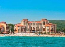 8 napos nyaralás Bulgáriában, Elenite-ben, a Royal Park**** Hotelben