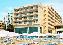 8 napos nyaralás Bulgáriában, Neszebárban, a Bilyana Beach**** Hotelben