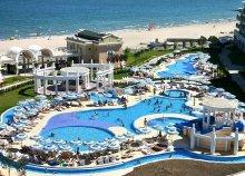 8 napos nyaralás Bulgáriában, Pomoriében, a Sunset Resort***** Hotelben