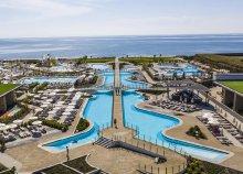 8 napos nyaralás Bulgáriában, Pomoriében, a Wave Resort**** Hotelben