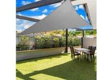 Háromszög alakú napvitorla, 3,6 méter