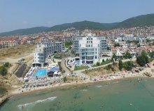 8 napos nyaralás Bulgáriában, Szveti Vlaszban, a Moonlight***** Hotelben