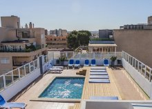 8 napos nyaralás Spanyolországban, a Mallorcán, a Marbel*** Hotelben