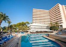 8 napos nyaralás Spanyolországban, Mallorcán, a Grupotel Taurus Park**** Hotelben