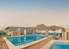 8 napos nyaralás Spanyolországban, Costa Blancán, az Olympos**** Hotelben