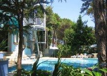 8 napos nyaralás Olaszországban, Bibionéban, az Alemagna**** Hotelben