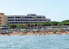8 napos nyaralás Olaszországban, Caorléban, a Residence Panfilo*** Hotelben