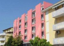8 napos nyaralás Olaszországban, Gradóban, az Europa*** Hotelben