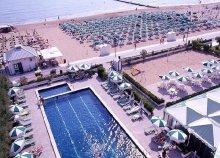 8 napos nyaralás Olaszországban, Jesolóban, a Heron*** Hotelben