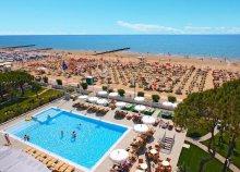 8 napos nyaralás Olaszországban, Jesolóban, a Cesare Augustus**** Hotelben