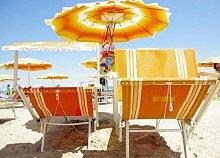 8 napos nyaralás Olaszországban, Lignanóban, az Al Cavallino Bianco*** Hotelben