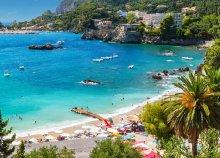 10 napos görög kaland buszos körutazással és korfui nyaralással, reggelivel/all inclusive ellátással