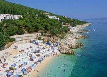 8 napos nyaralás Horvátországban, Isztrián, Rabacon, a Miramar Sunny*** Hotelben