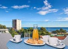 2 napos nyaralás Horvátországban, Isztrián, Umagon, a Sipar*** Hotelben