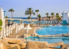 6 napos nyaralás Cipruson, Ayia Napán, a Callisto Holiday Village****Hotelben