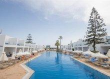 8 napos nyaralás Cipruson, Ayia Napán, a Panthea Holiday Village Water Park*** Hotelben