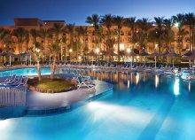 8 napos nyaralás Egyiptomban, Hurghadán, a Giftun Azur Resort**** Hotelben