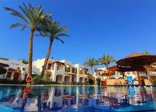 8 napos nyaralás Egyiptomban, Sharm El Sheikh-ben, a Coral Hills Resort**** Hotelben