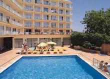 8 napos nyaralás Spanyolországban, Mallorcán, a Roc Linda*** Hotelben