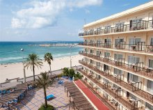 8 napos nyaralás Spanyolországban, Mallorcán, az El Cid**** Hotelben