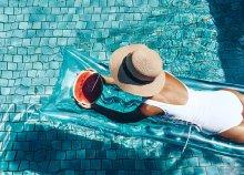 3 napos nyaralás 2 személyre félpanzióval a miskolctapolcai Bástya Wellness Hotelben****